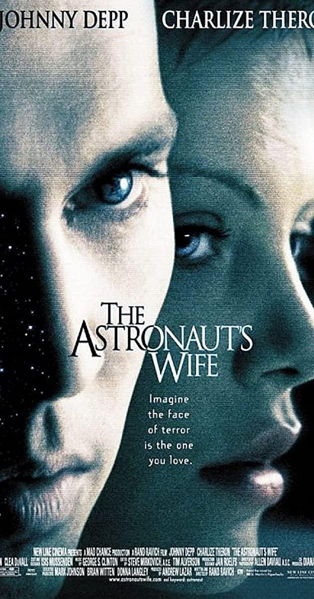 The Astronaut's Wife (1999): สัมผัสอันตราย สายพันธุ์นอกโลก