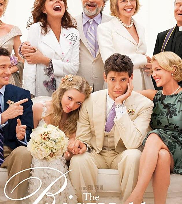 The Big Wedding (2013): พ่อตาซ่าส์ วิวาห์ป่วง