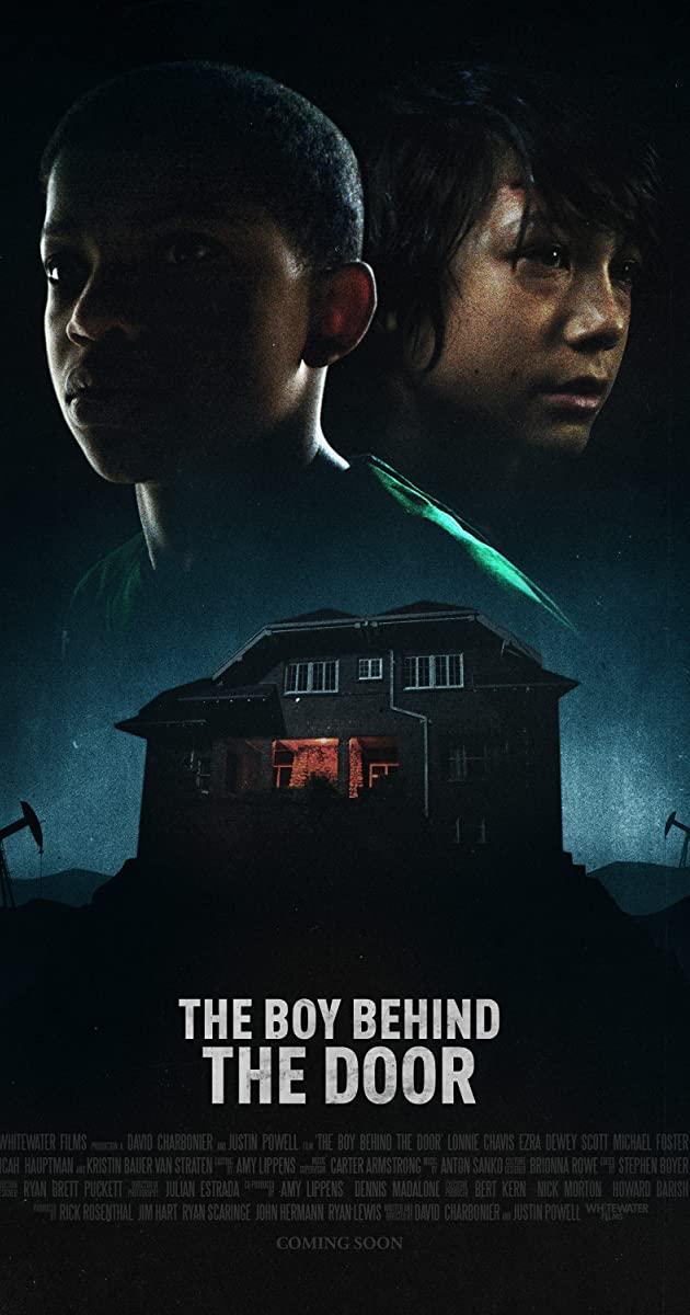 The Boy Behind The Door (2020)