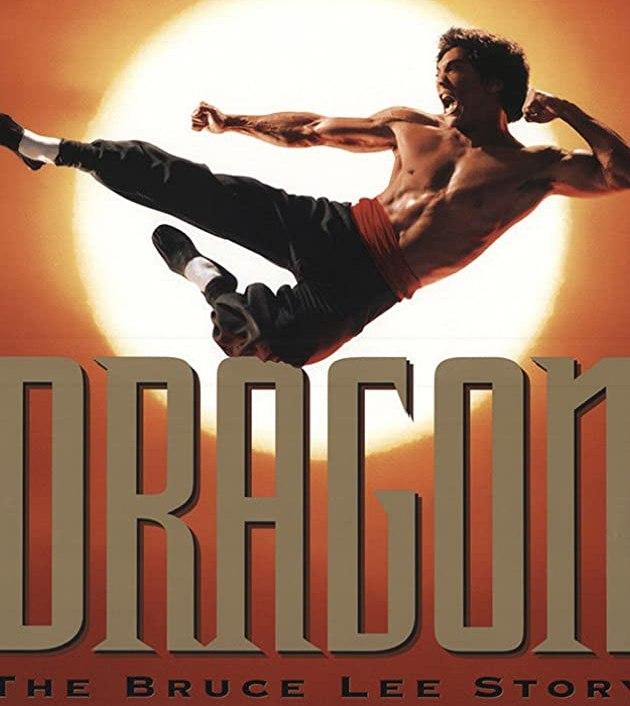 Dragon: The Bruce Lee Story (1993): เรื่องราวชีวิตจริงของ บรู๊ซ ลี