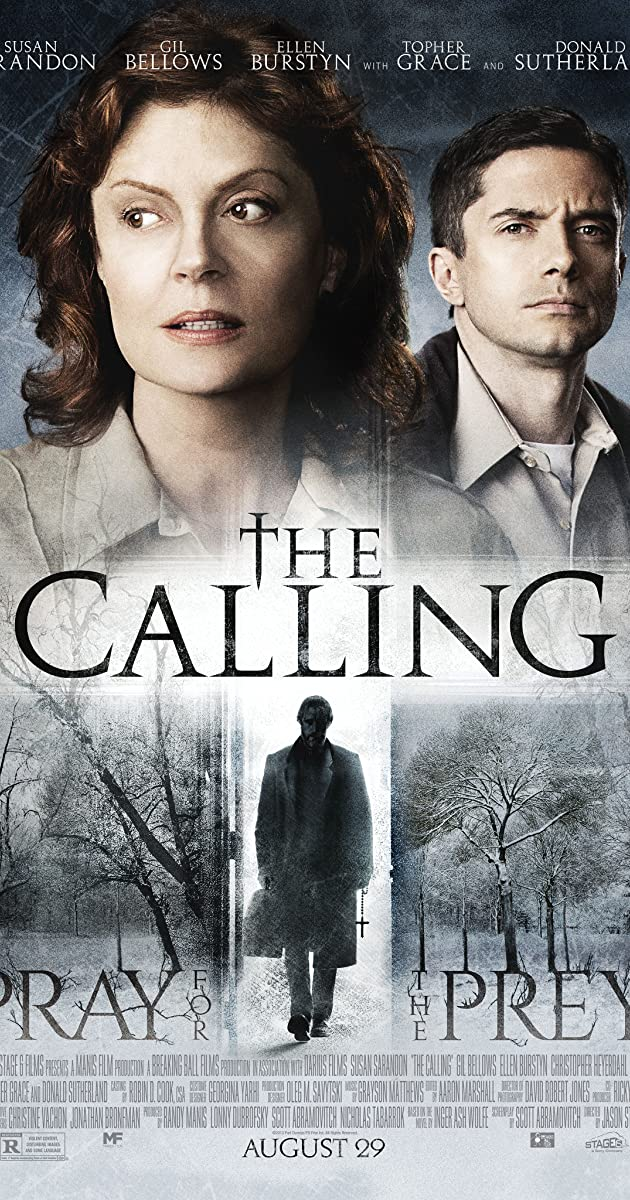 The Calling (2014): เดอะ คอลลิ่ง ลัทธิสยองโหด