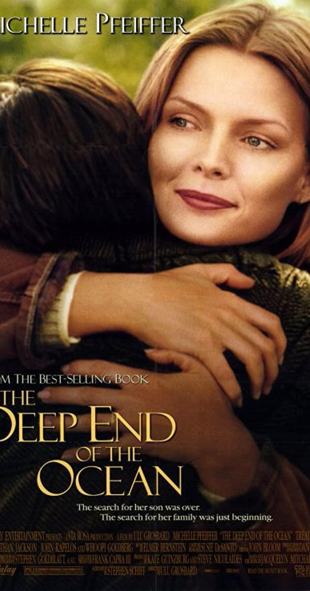 The Deep End of the Ocean (1999): ดวงใจแม่ สุดท้ายด้วยรัก