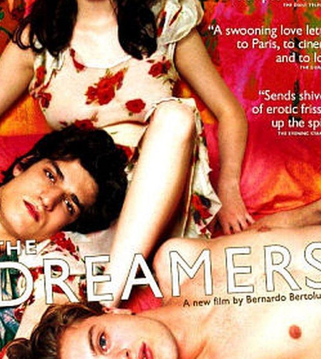 The Dreamers (2003): รักตามฝันไม่มีวันสลาย