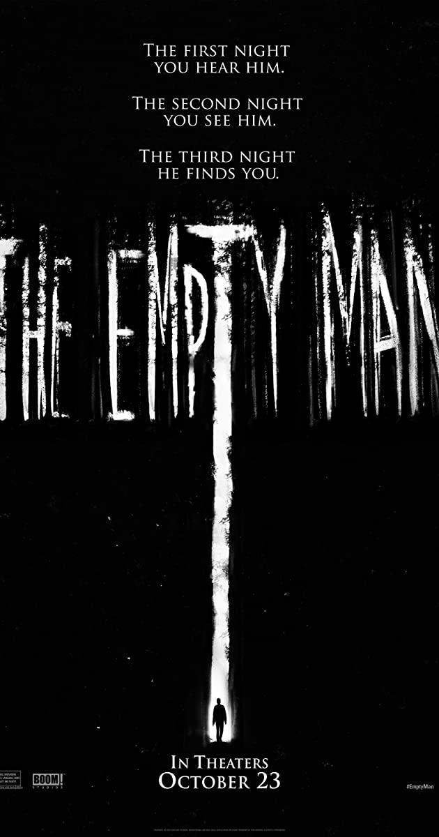 The Empty Man (2020): เป่าเรียกผี