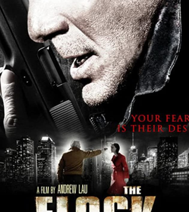 The Flock (2007): 31 ชั่วโมงหยุดวิกฤตอำมหิต