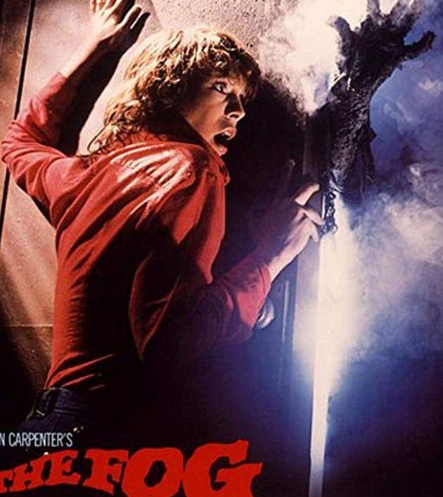 The Fog (1980) : หมอกมรณะ