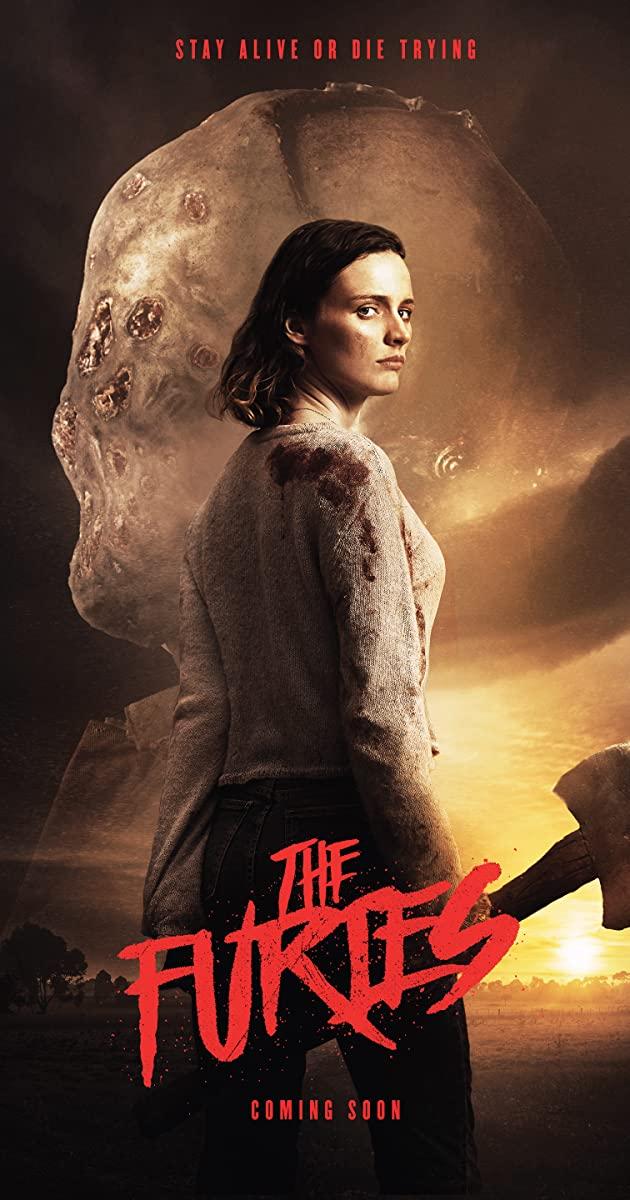 The Furies (2019): จับเธอมาล่า