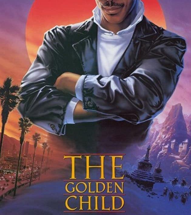 The Golden Child (1986): ฟ้าส่งข้ามาลุย