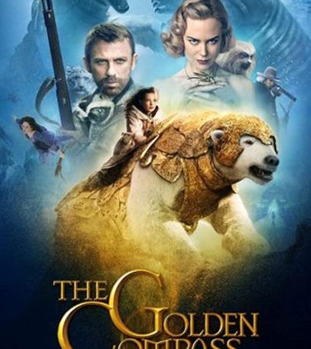 The Golden Compass (2007) :อภินิหารเข็มทิศทองคำ