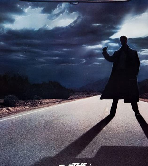 The Hitcher (1986): คนโหด นรกข้างทาง