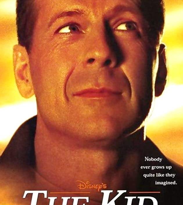 The Kid (2000): ลุ้นเล็ก ลุ้นใหญ่ วุ่นทะลุมิติ