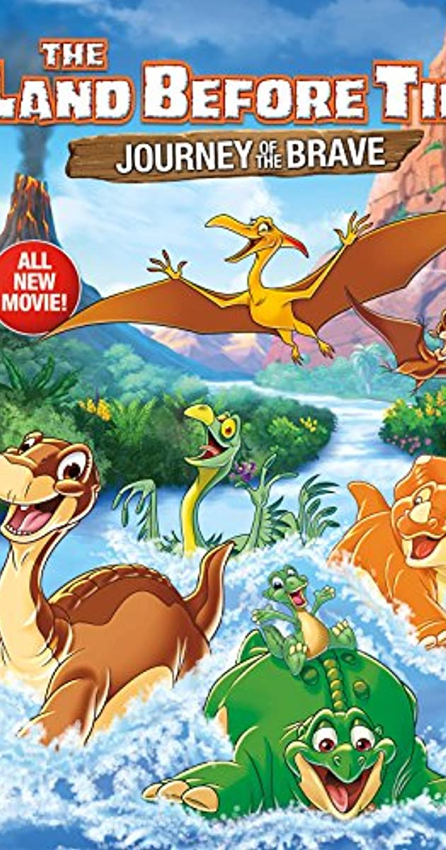 The Land Before Time XIV