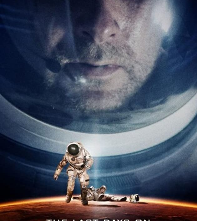 The Last Days On Mars (2013): วิกฤตการณ์ดาวอังคารมรณะ