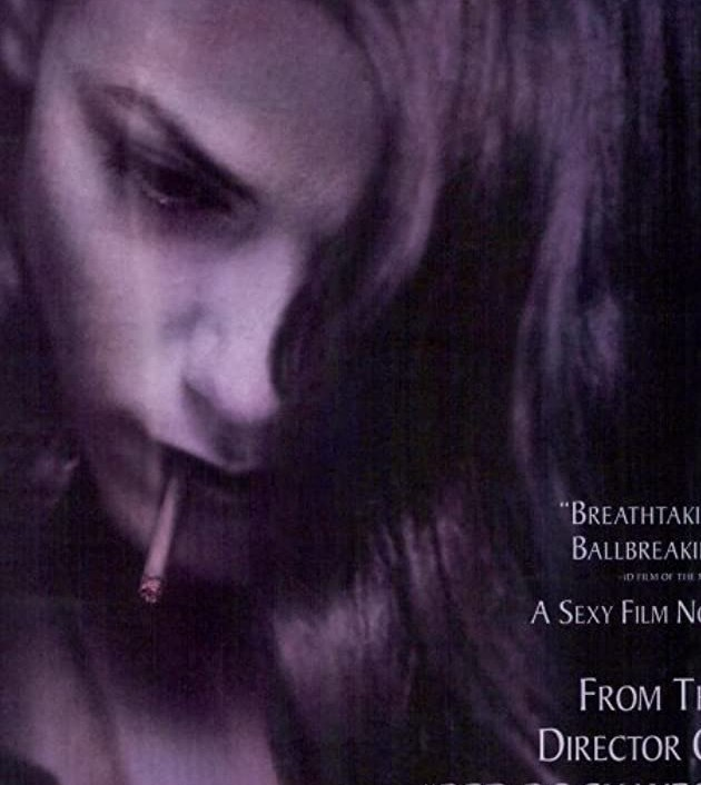 The Last Seduction (1994): แผนพิศวาส