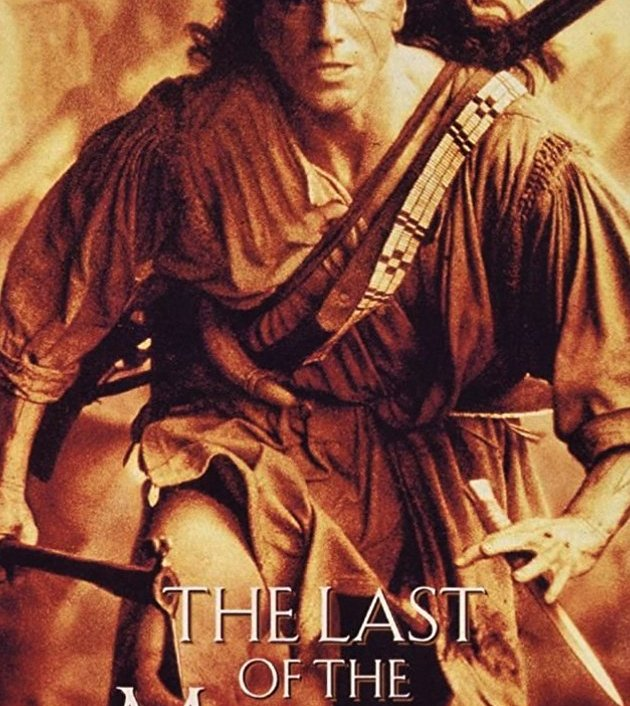 The Last of the Mohicans (1992): โมฮีกันจอมอหังการ
