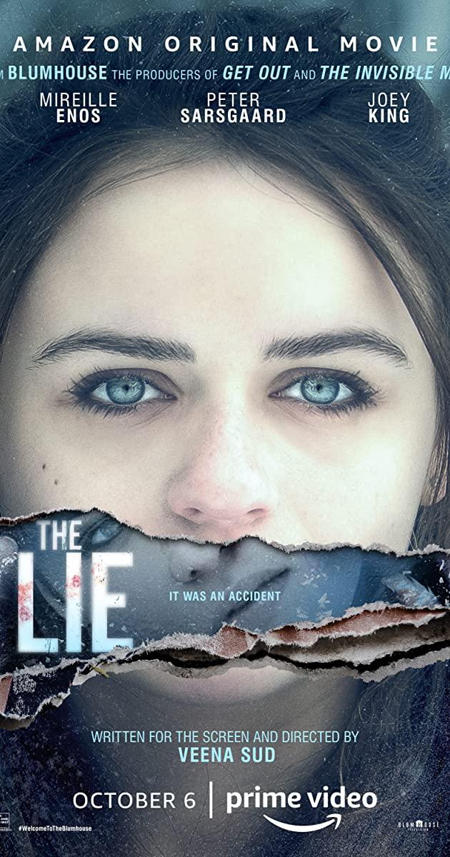 The Lie (2018): คำลวง