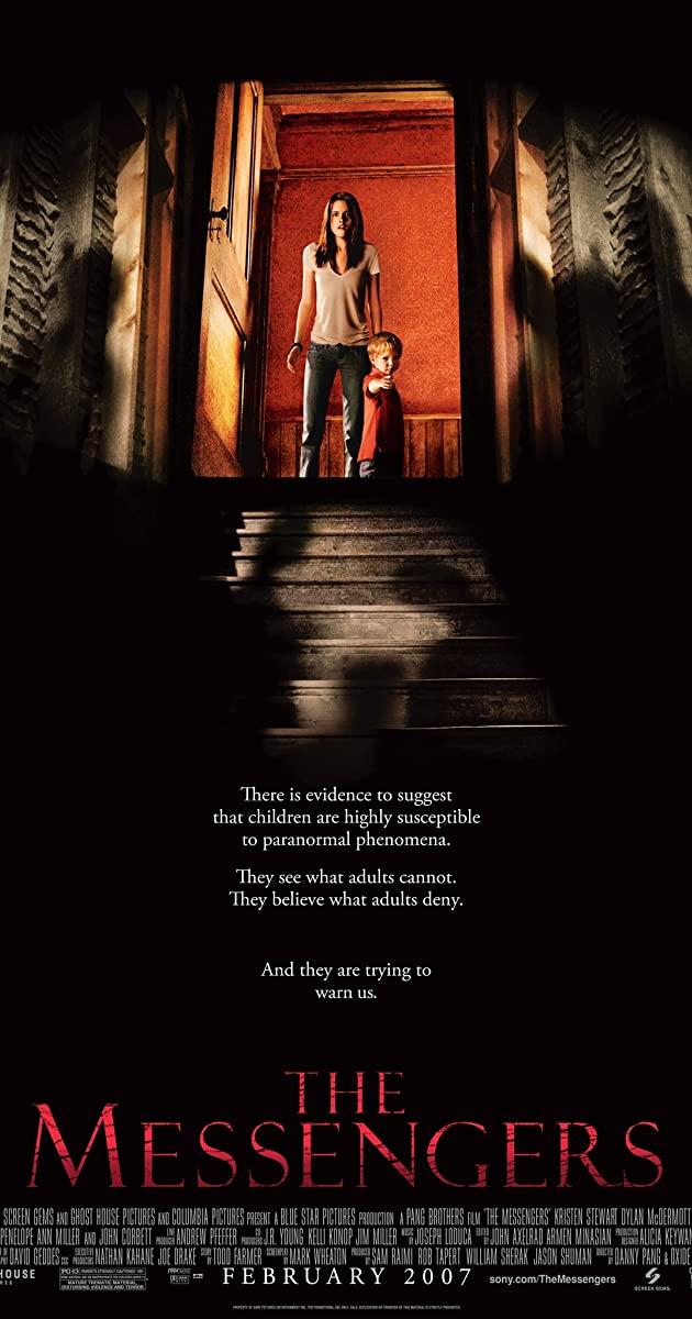 The Messengers (2007): คนเห็นโคตรผี