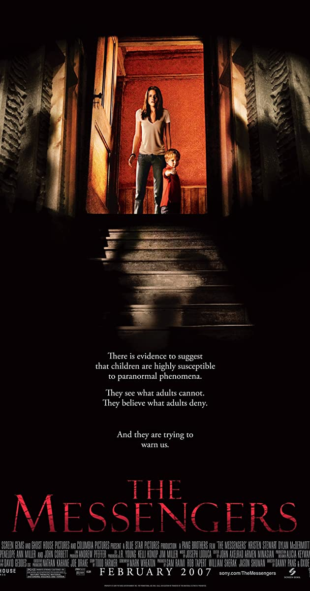 The Messengers[2007]