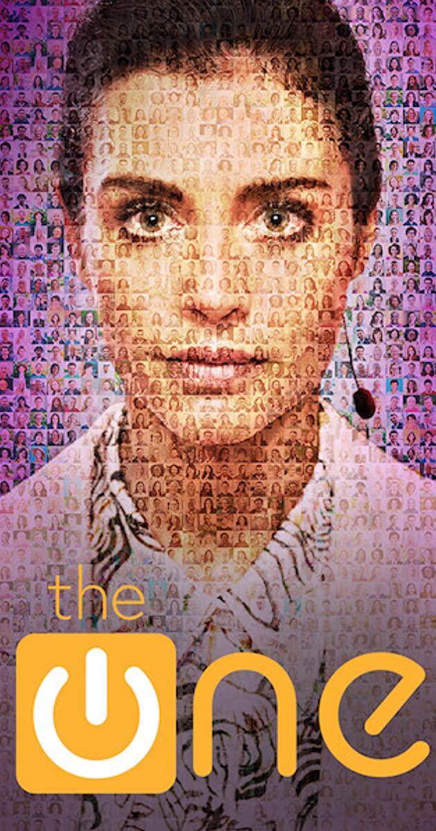 The One TV Series (2021): เนื้อคู่