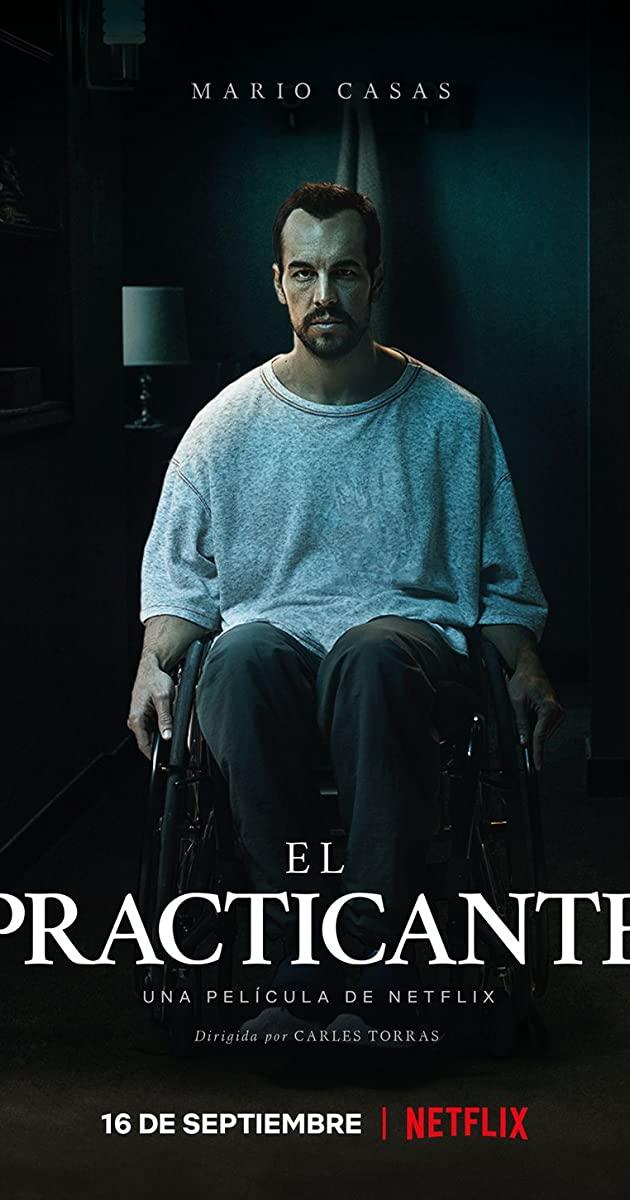 The Paramedic (2020)