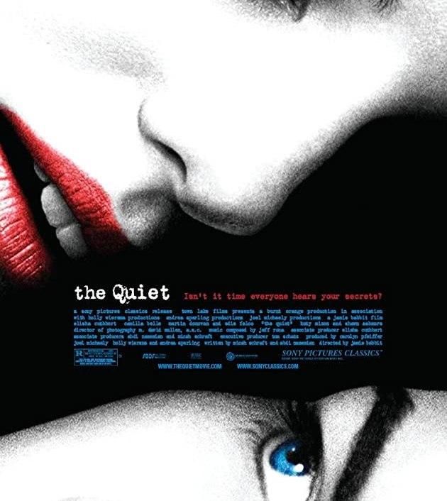 The Quiet (2005): แด่หัวใจที่ไร้คำพูด
