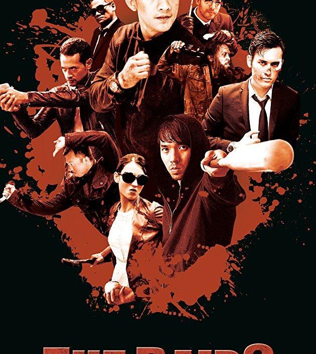 The Raid 2: Berandal (2014) ฉะ! ระห่ำเมือง