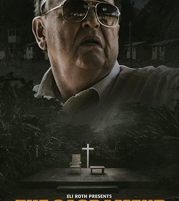 The Sacrament (2013): สังหารโหด สังเวยหมู่