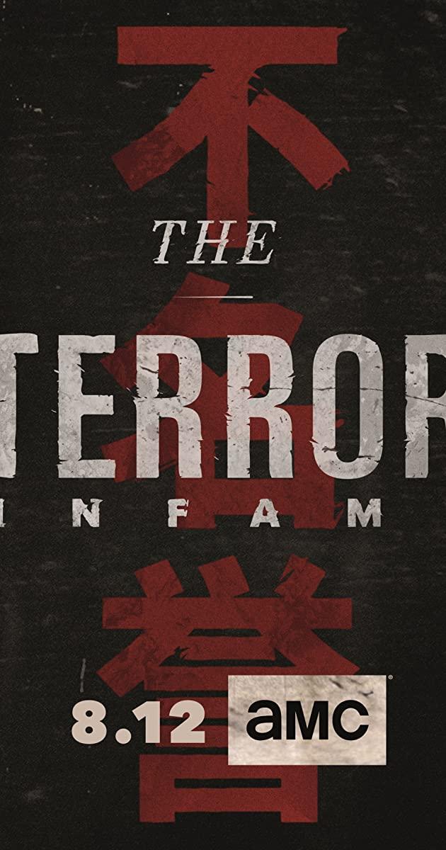 The Terror TV Series (2018)