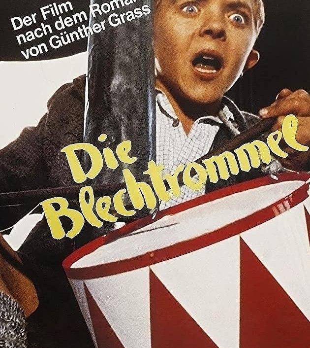 The Tin Drum (1979) :ออสการ์น้อยกับกลองสังกะสี