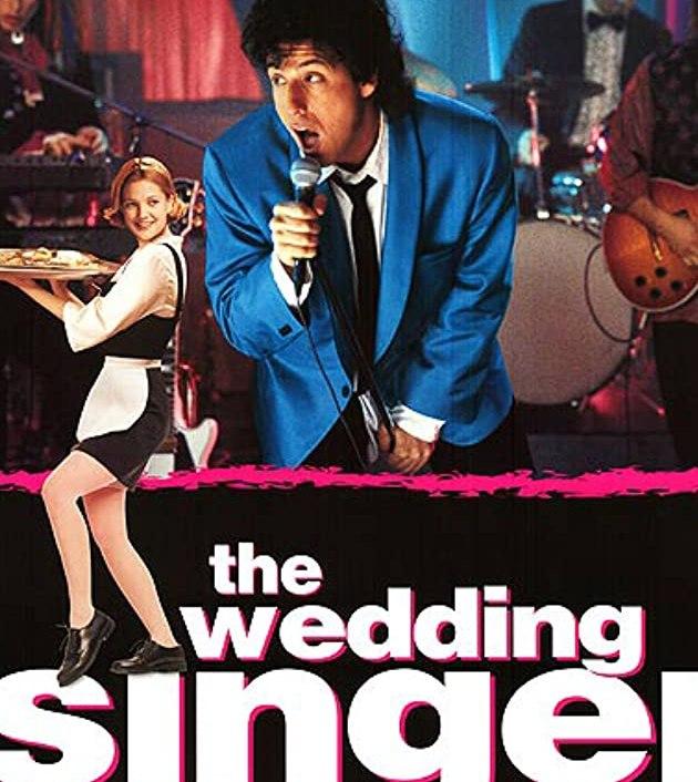 The Wedding Singer (1998): แต่งงานเฮอะ...เจอะผมแล้ว