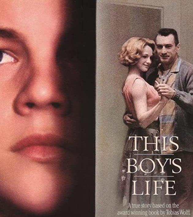 This Boy's Life (1993) : ขอเพียงใครซักคนที่เข้าใจ