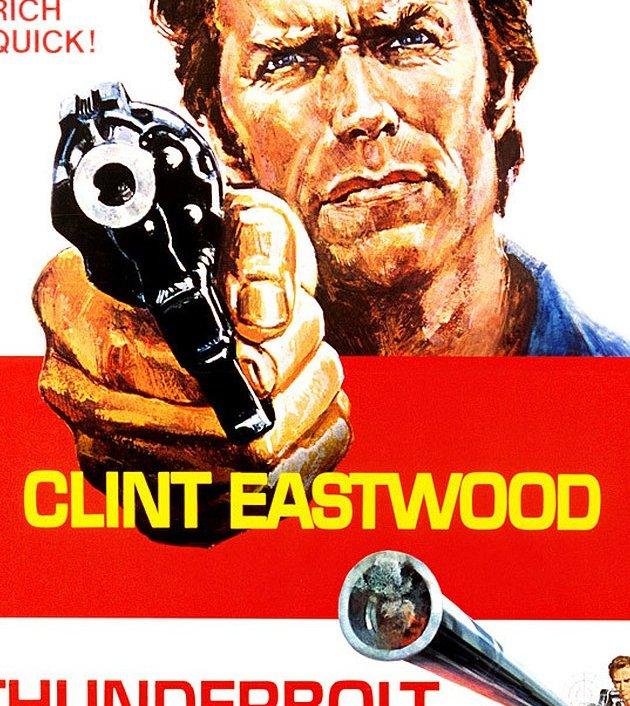 Thunderbolt and Lightfoot (1974): ไอ้โหดฟ้าผ่ากับไอ้ตีนโตย่องเบา