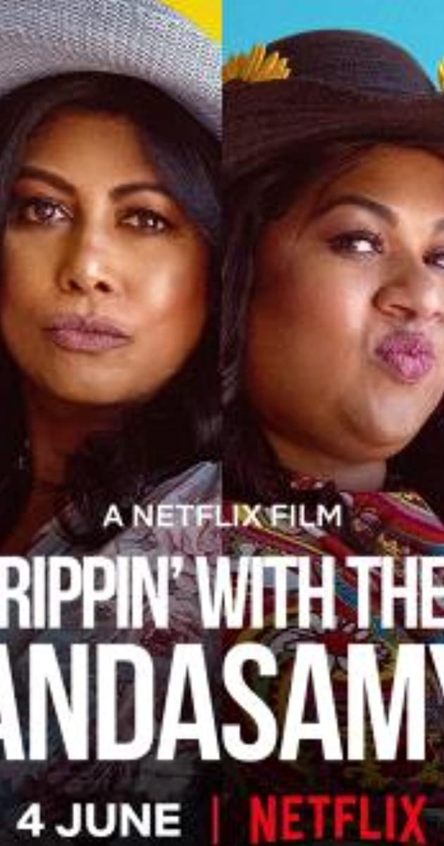 Trippin' with the Kandasamys (2021): ทริปป่วนกับบ้านกันดาสามิส