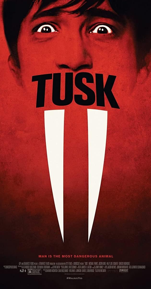 Tusk (2014): จับคนมาทำวอลรัส