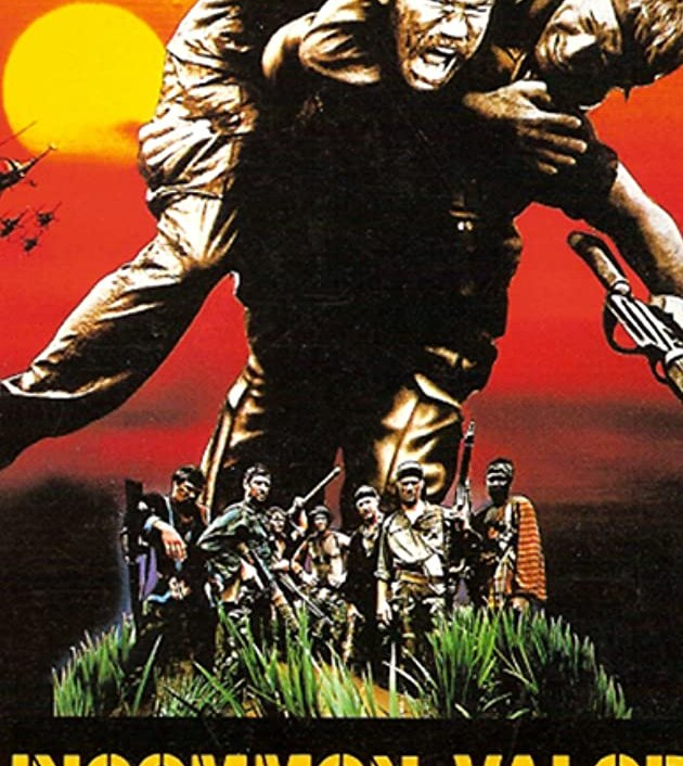 Uncommon Valor (1983) : 7 ทหารห้าว