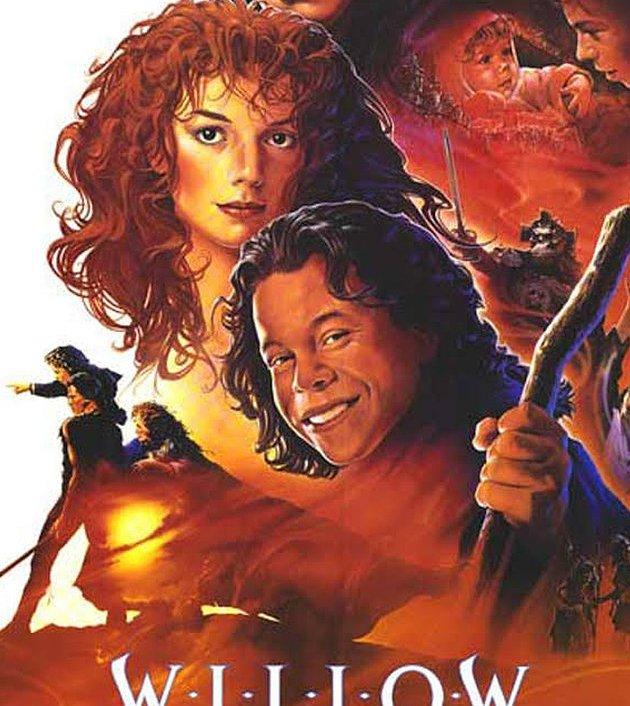 Willow (1988) : ศึกแม่มดมหัศจรรย์