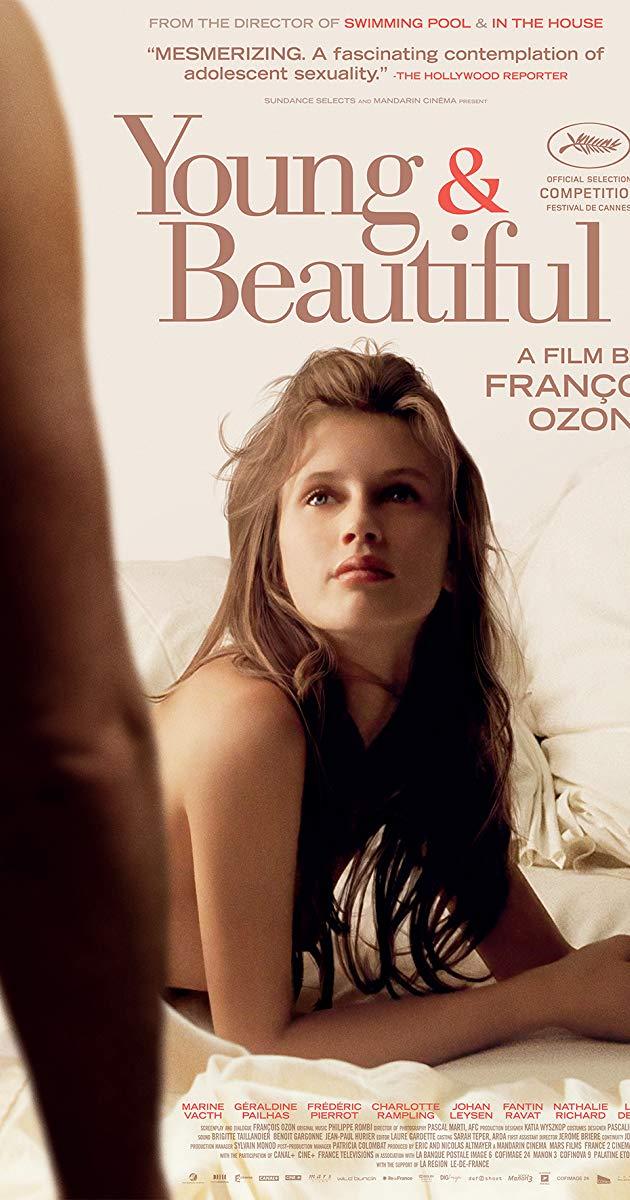 Young & Beautiful (Jeune & jolie) (2013) : ซ่อนรัก..สาวจิ้นเว่อร์