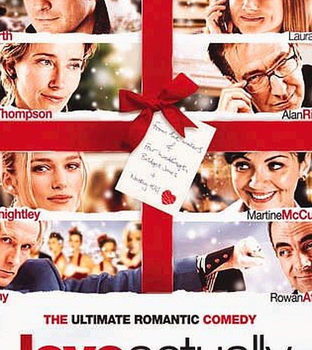 Love Actually (2003): ทุกหัวใจมีรัก