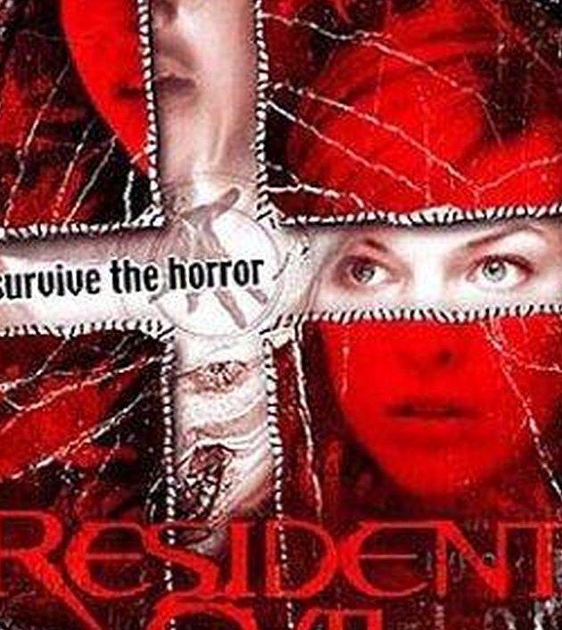 Resident Evil (2002): ผีชีวะ