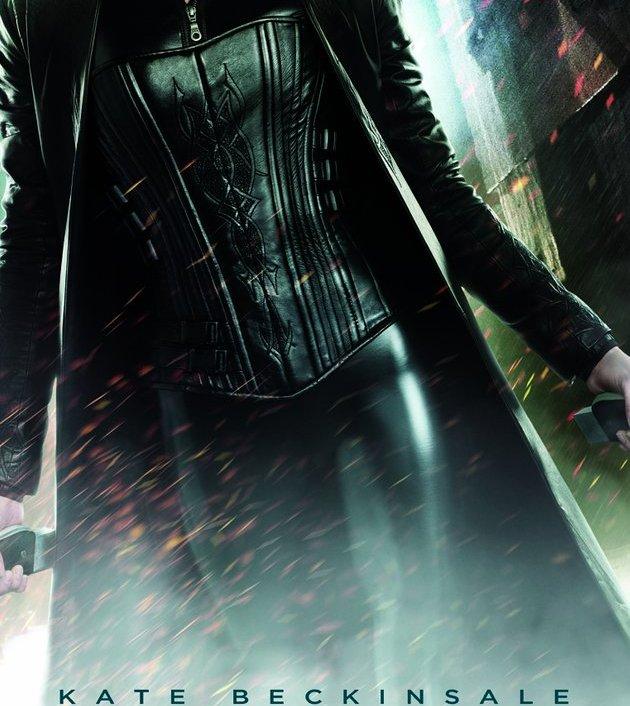 Underworld Awakening (2012): กำเนิดใหม่ราชินีแวมไพร์
