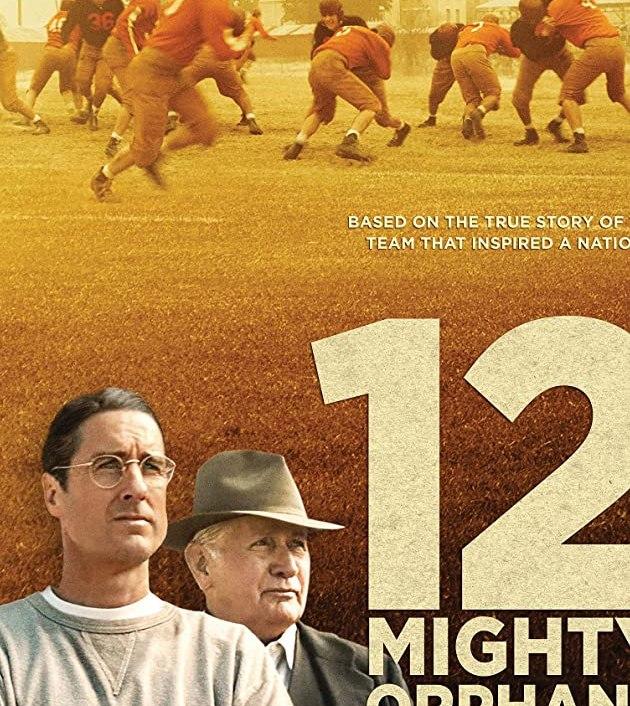 12 Mighty Orphans (2021): 12 ผู้เกรียงไกรแห่งไมตี้ไมต์ส