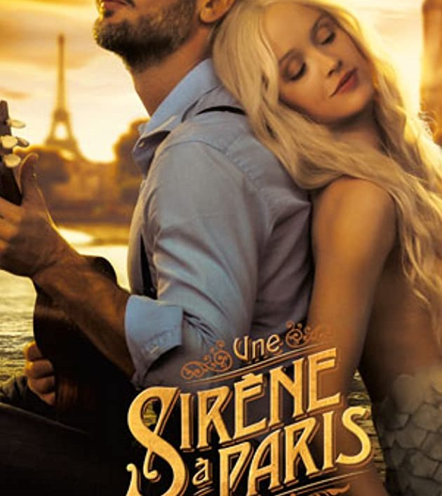 Mermaid in Paris (2020): รักเธอ เมอร์เมด