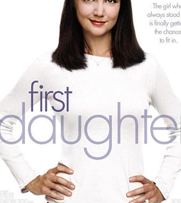 First Daughter (2004): เฟิร์ทส์ ดอเธอร์ ดอกฟ้า…ท้าให้เด็ด