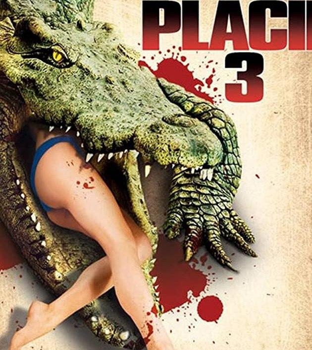 Lake Placid 3 (2010): โคตรเคี่ยมบึงนรก 3