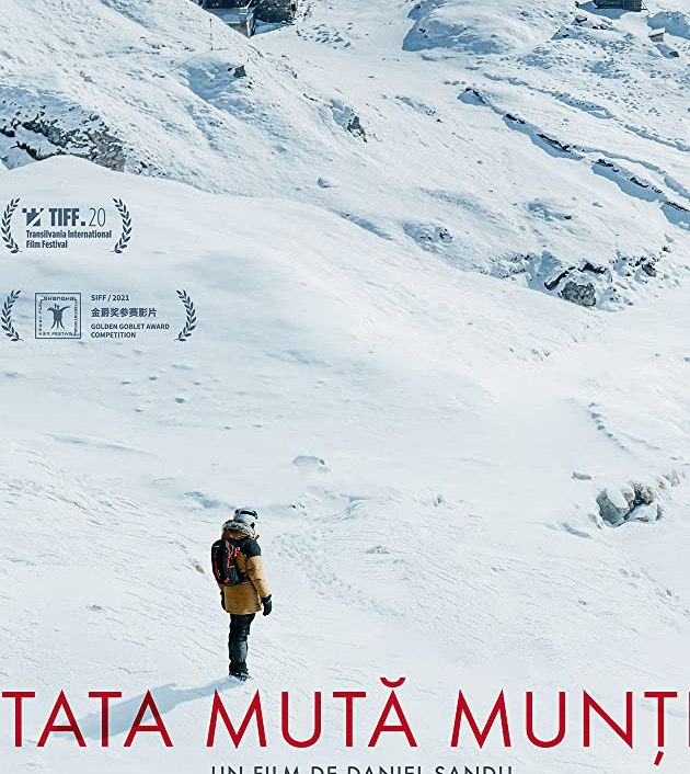 The Father Who Moves Mountains (2021): ภูเขามิอาจกั้น