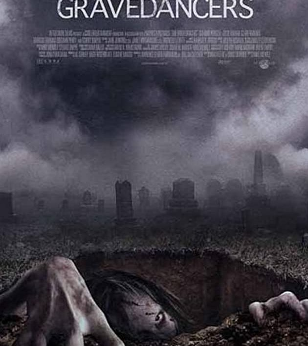 The Gravedancers (2006): เดอะ เกรฟแดนเซอร์ สุสานโคตรผี