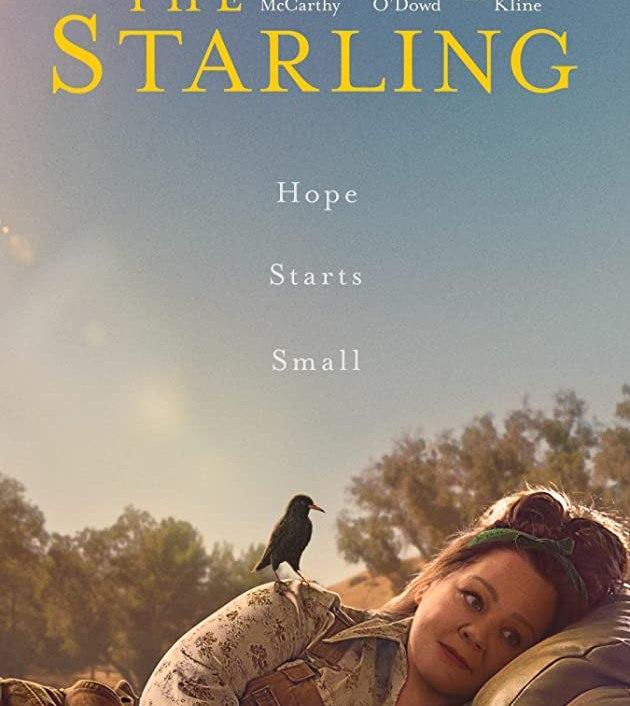 The Starling (2021): เดอะ สตาร์ลิง