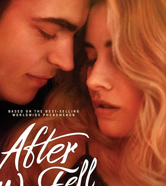 After We Fell (2021): อาฟเตอร์ วี เฟลล์