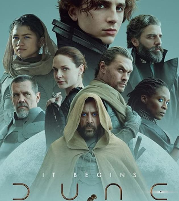 Dune (2021): ดูน
