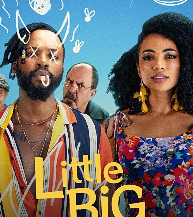 Little Big Mouth (2021): ลิตเติ้ล บิ๊ก เมาท์